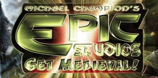 Michael Champion Logo